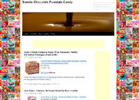 SweetsChocolateFountainCandy.com