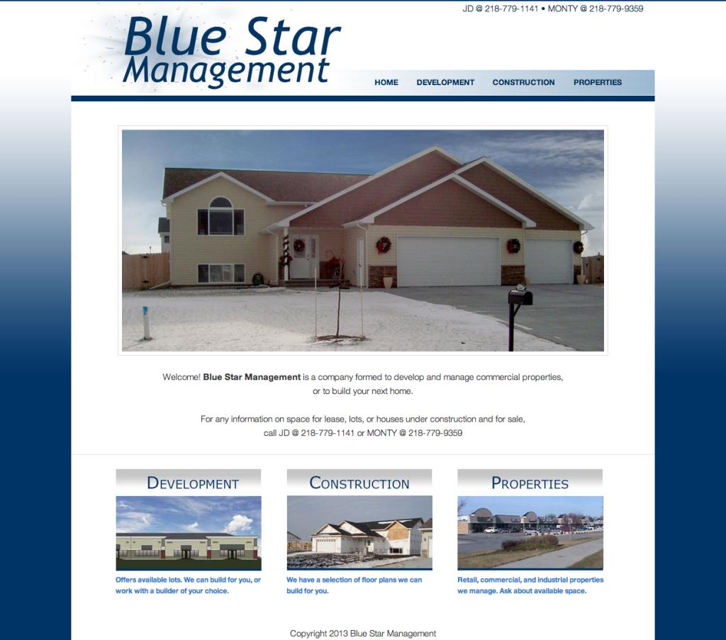 bluestarmgmnt.com