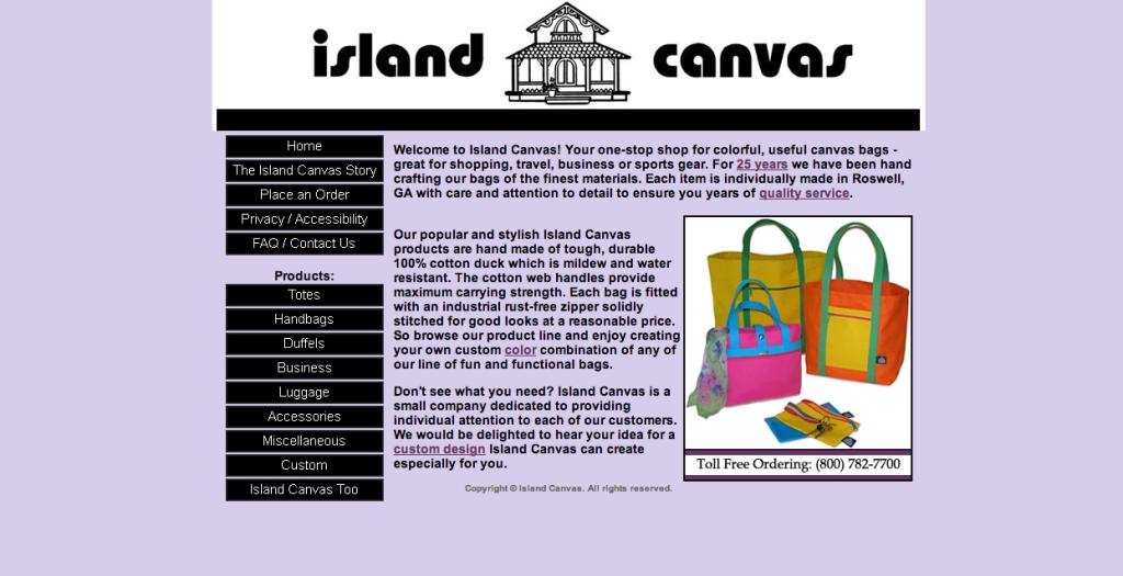 islandcanvas.com