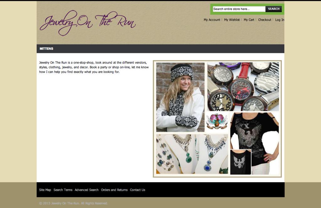 jewelryontherun.com