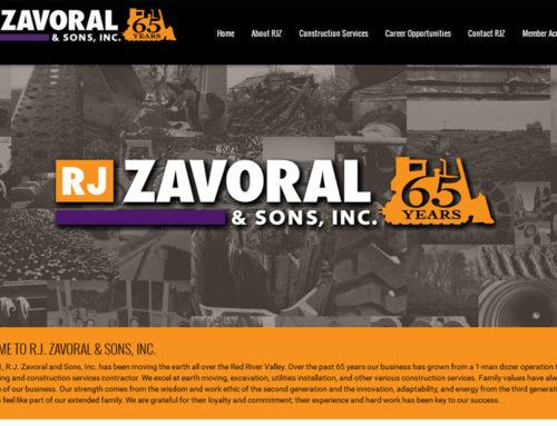 RJZavoral.com